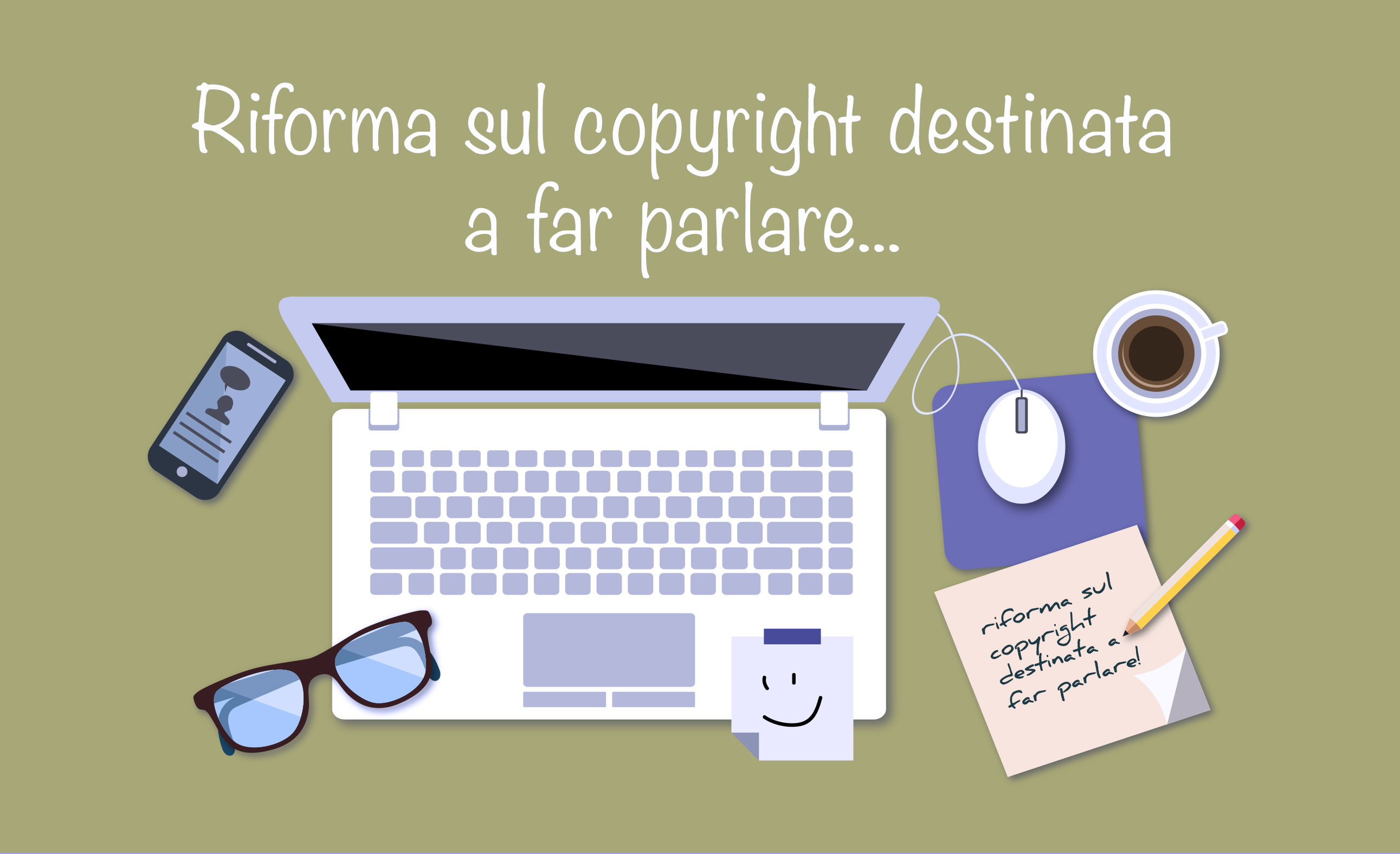 e-commerce riforma-copyright