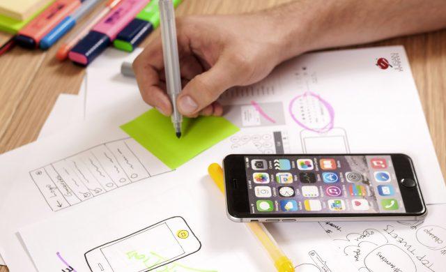 e-commerce-guru app-design