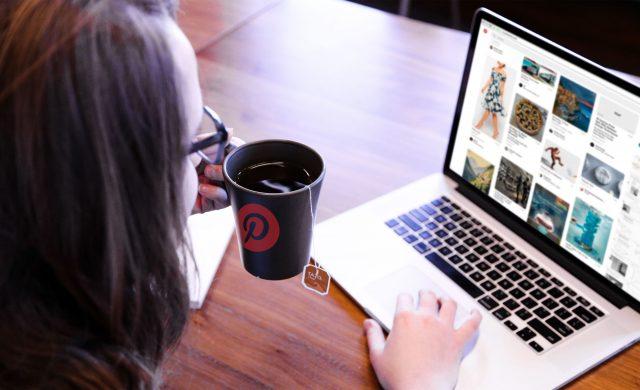Pinterest per le aziende? Ecco quattro consigli