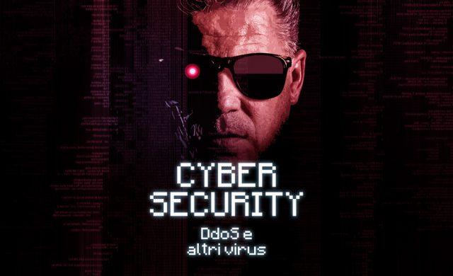Cyber-crimine: DDoS