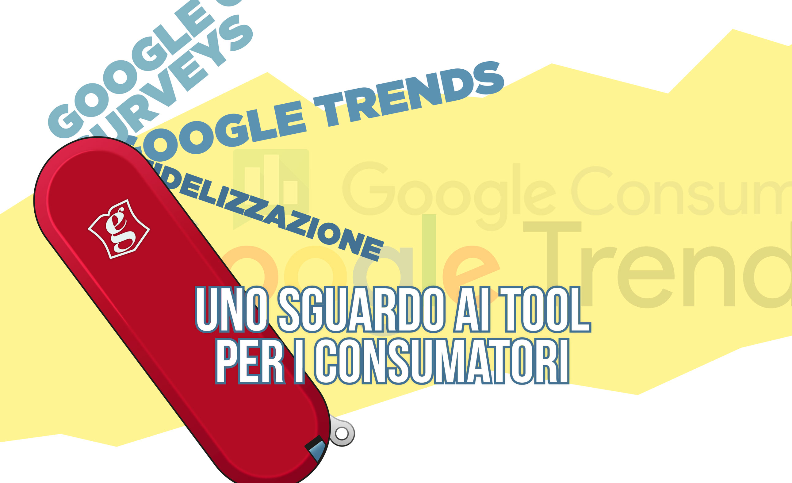 Strumenti Google per i consumatori
