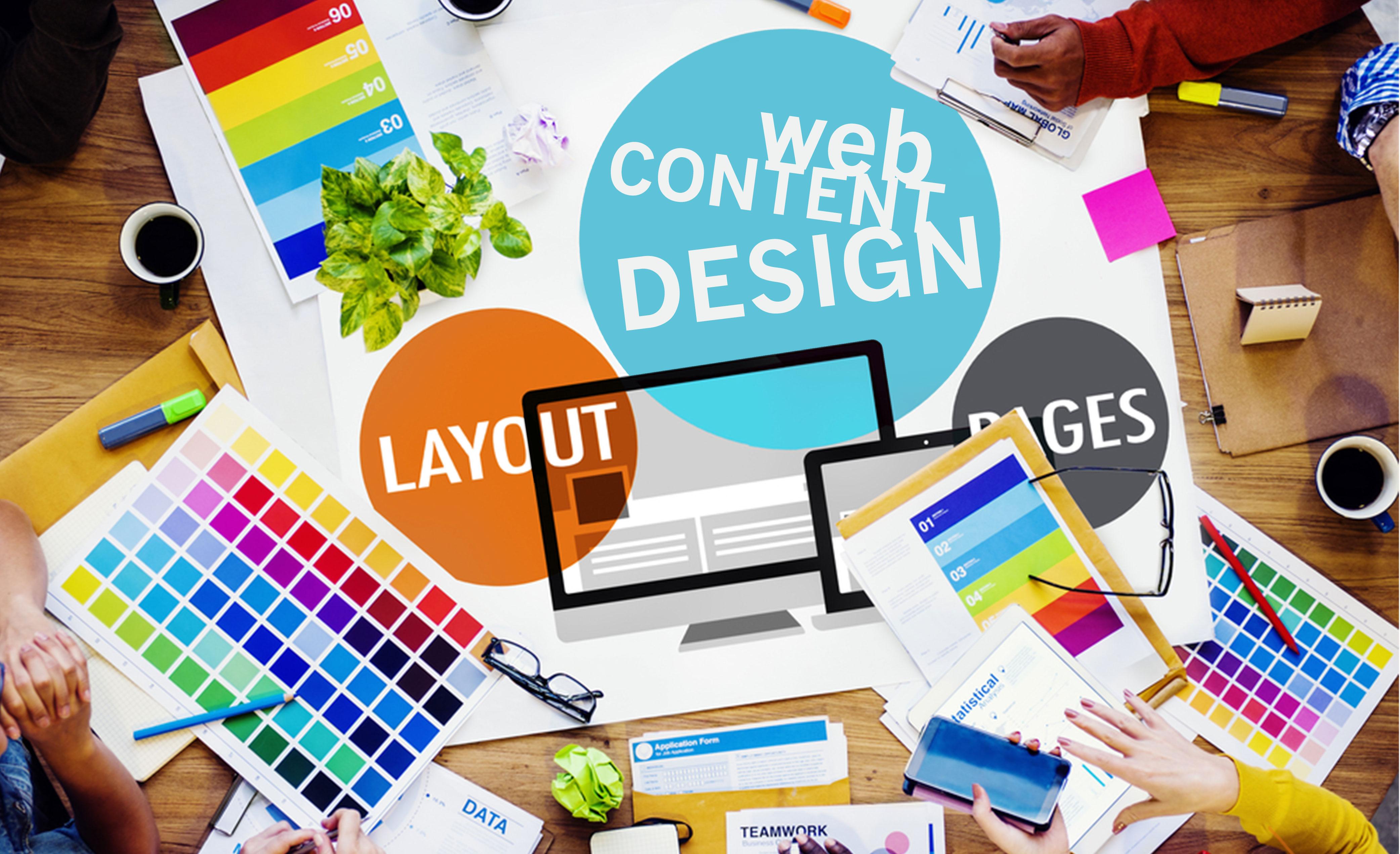 Content design: tre consigli