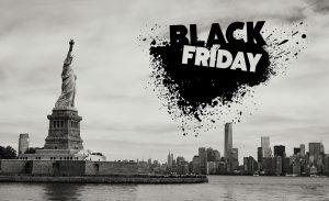 Black Friday? Sfruttate il Mobile Commerce