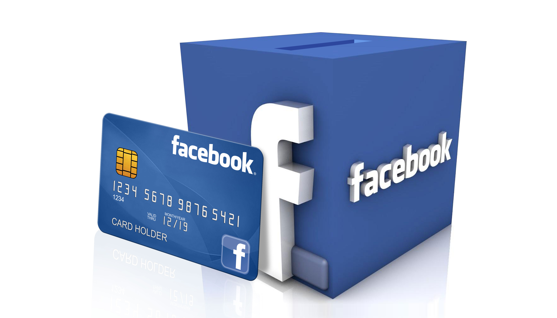Facebook: e-banking in Europa