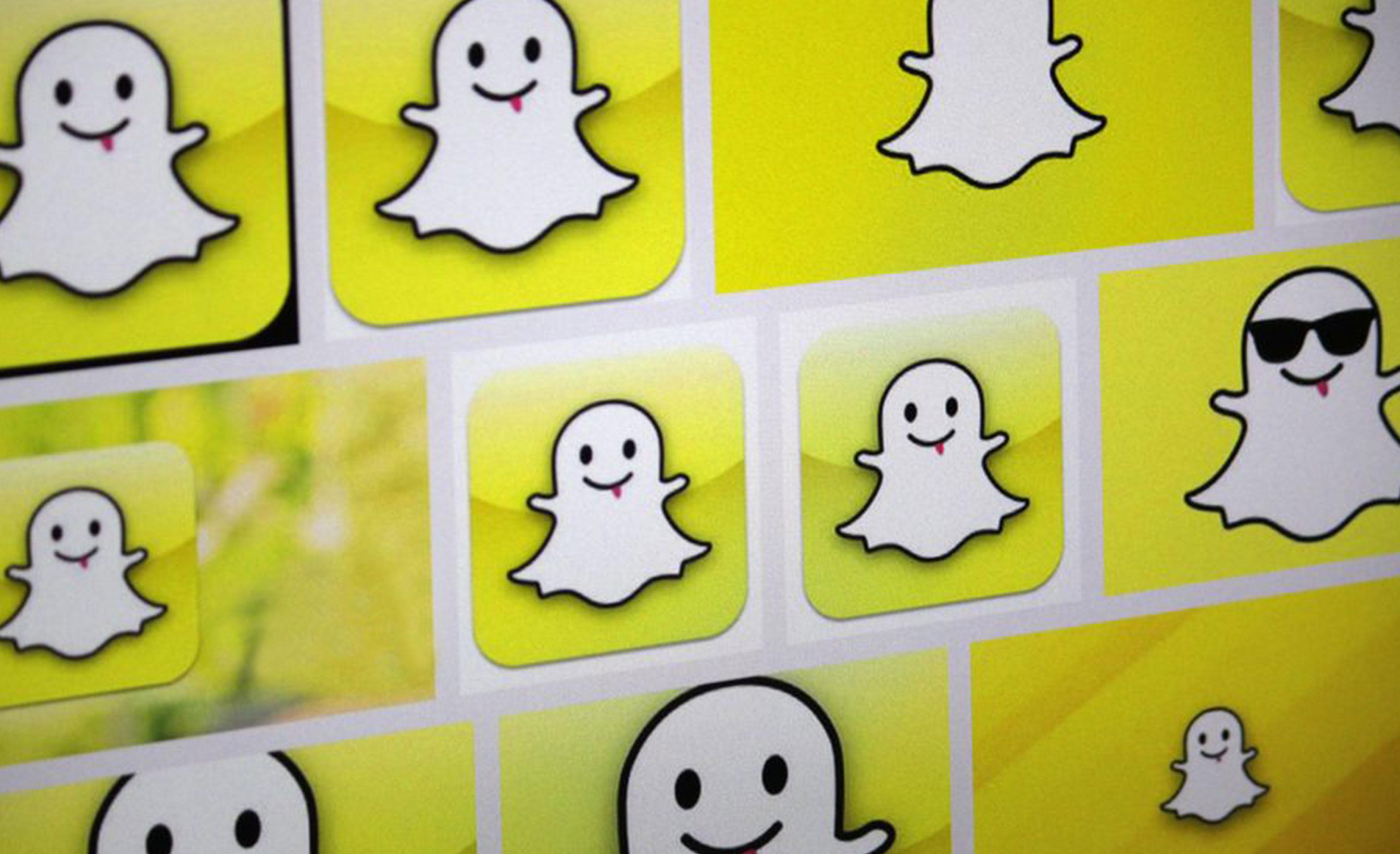 Una crescita inarrestabile: il caso Snapchat