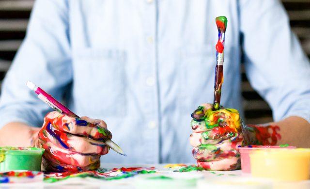Web design? Badate bene ai colori che utilizzate
