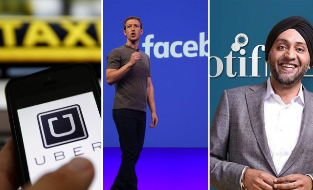 Tre aziende in testa all'innovazione dei servizi