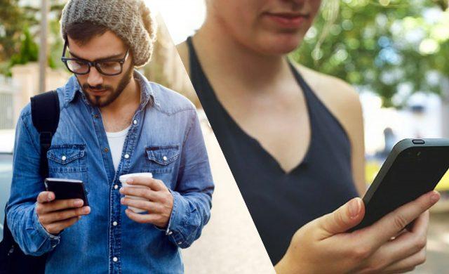 Tecnologie mobile al servizio della vendita online