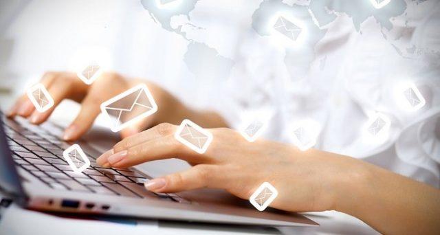 Tre consigli per mandare email a prova di cestino