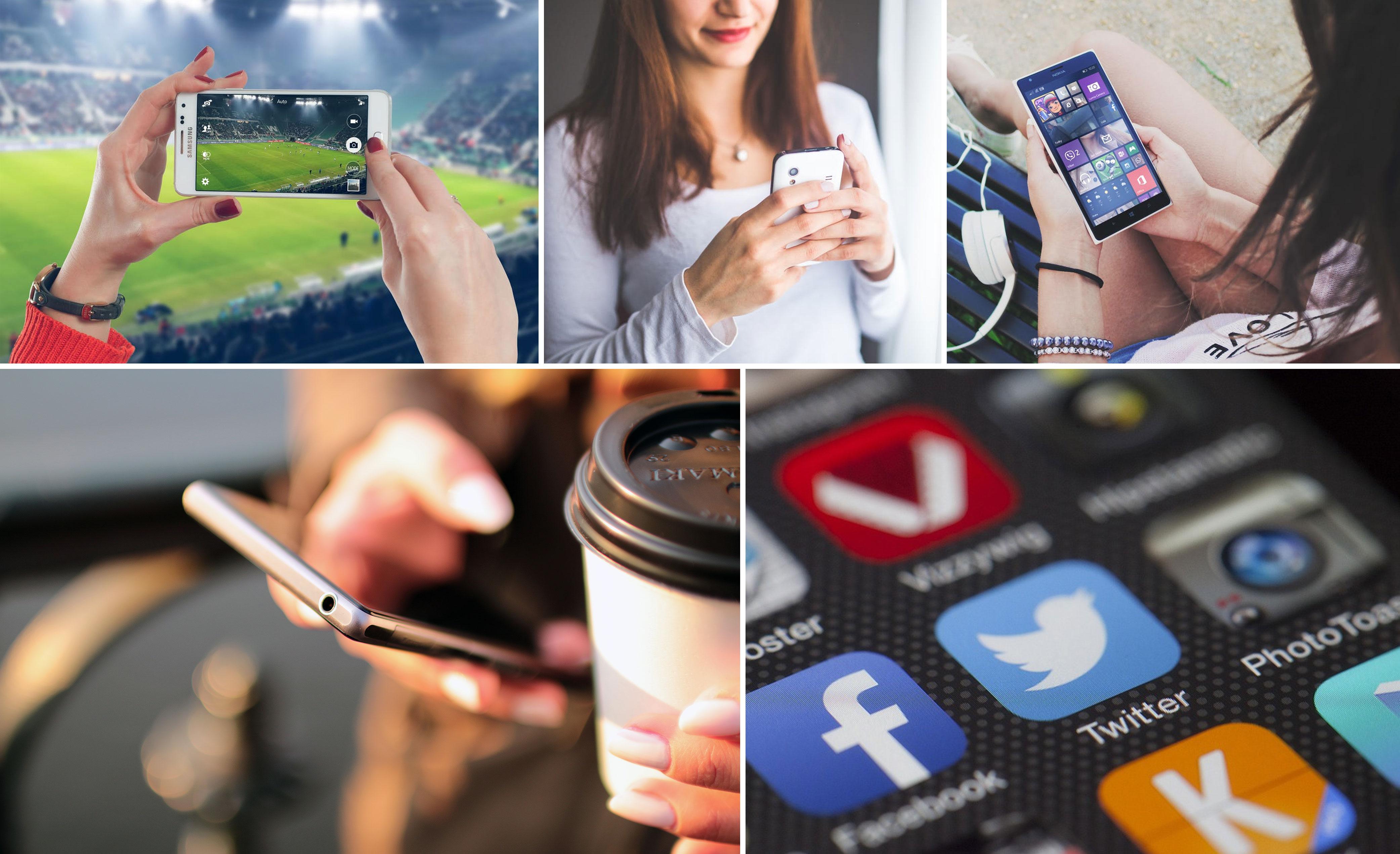 Quattro motivi per essere mobile-friendly