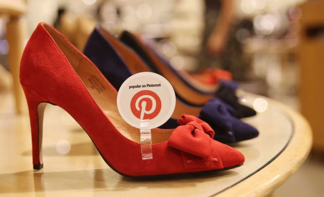 Quattro linee guida per sfruttare Pinterest al meglio
