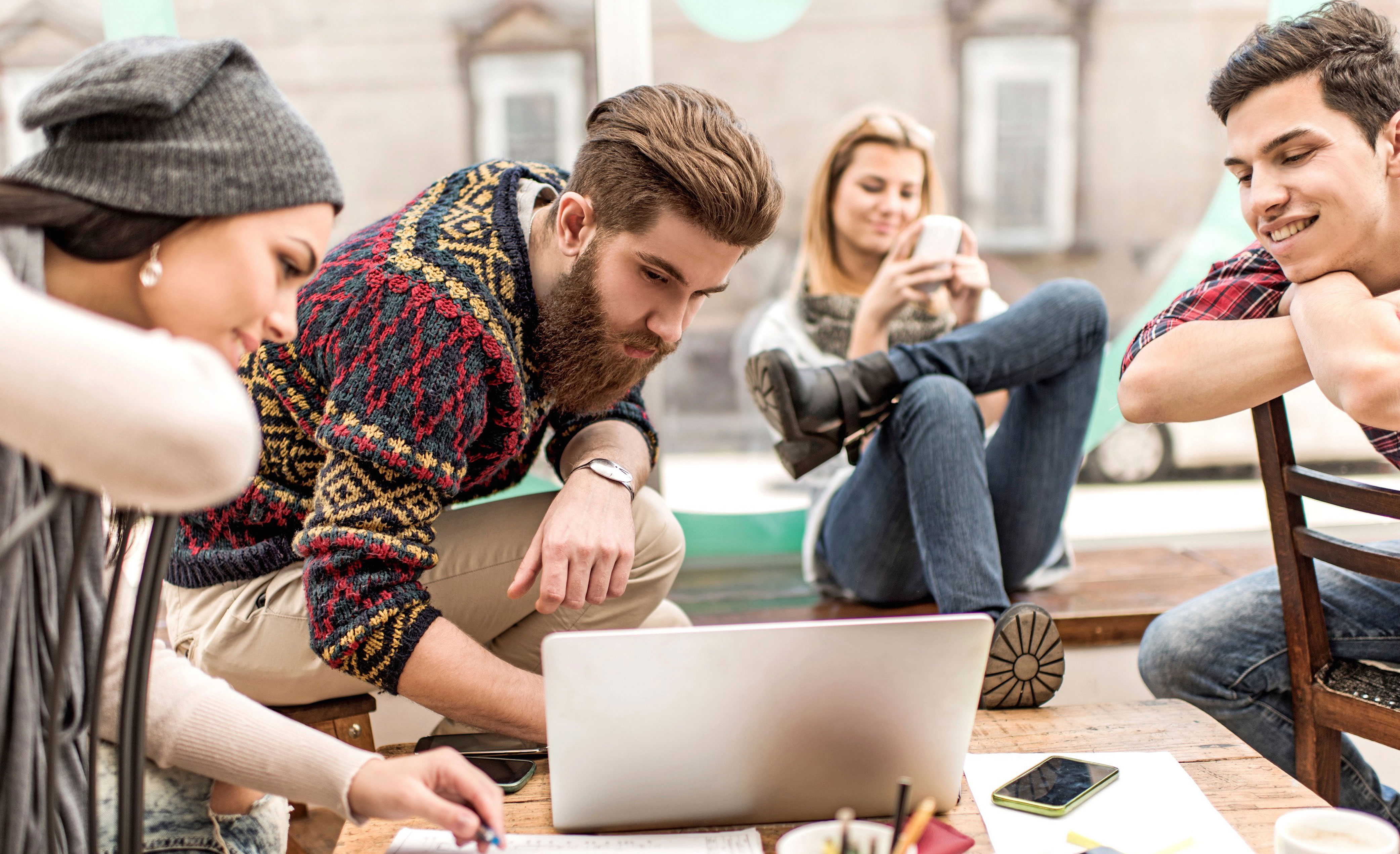 Come interagire al meglio con i Millennials