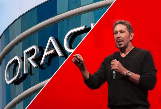 Oracle: storia di un successo oltre le aspettative