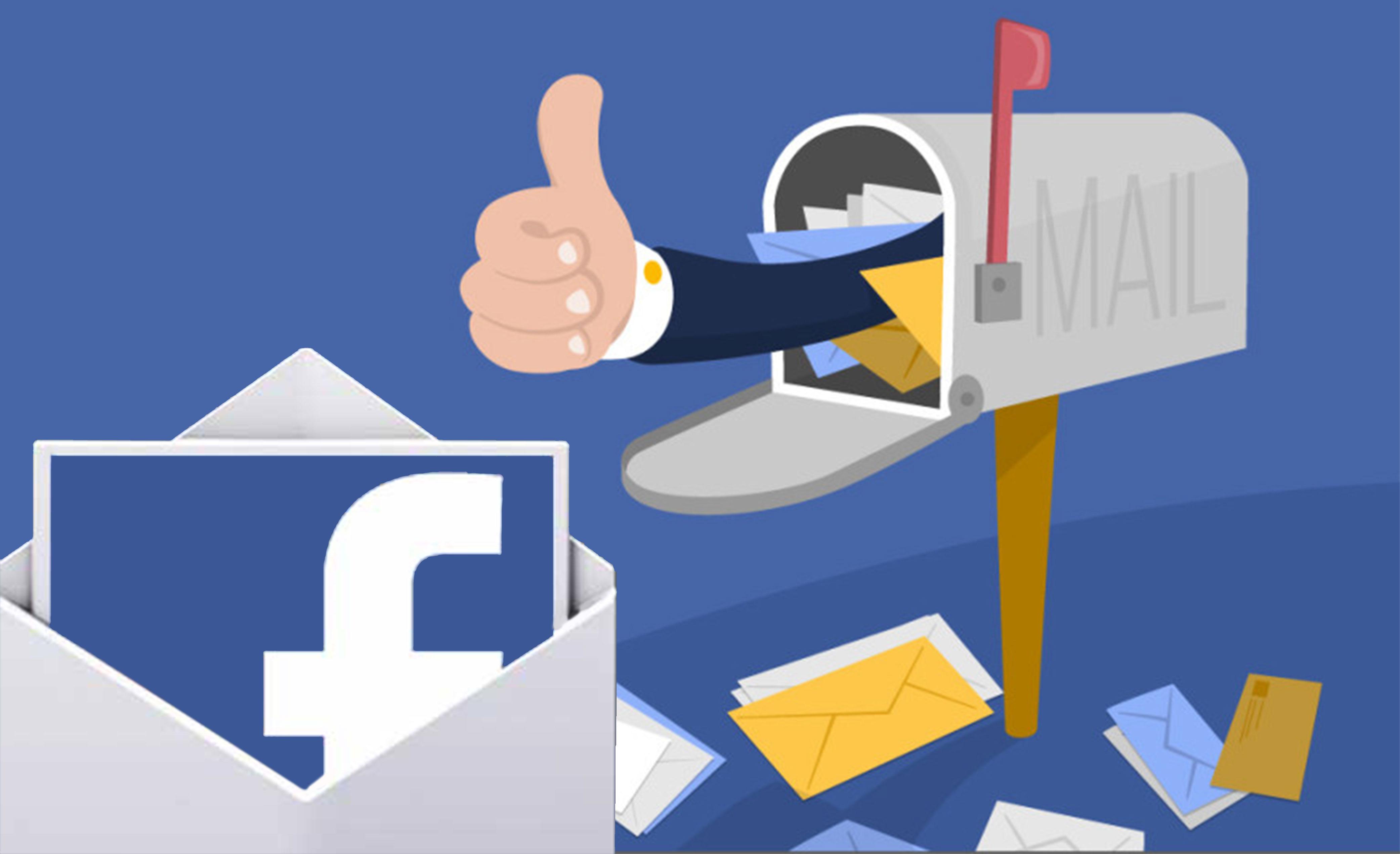 Facebook per strategie email marketing? Ecco come fare