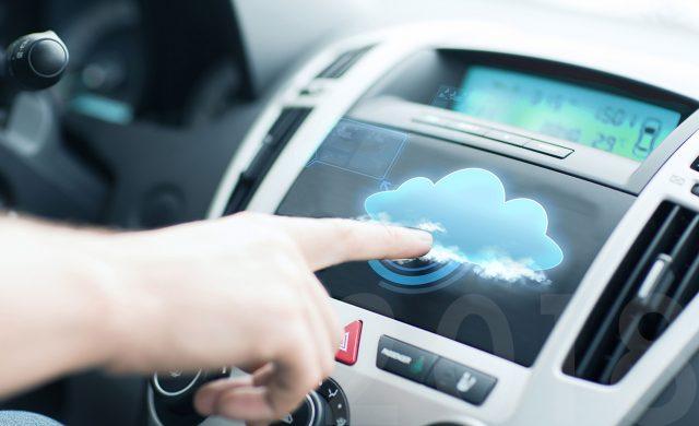 Il futuro delle automobili? Automatico e connesso