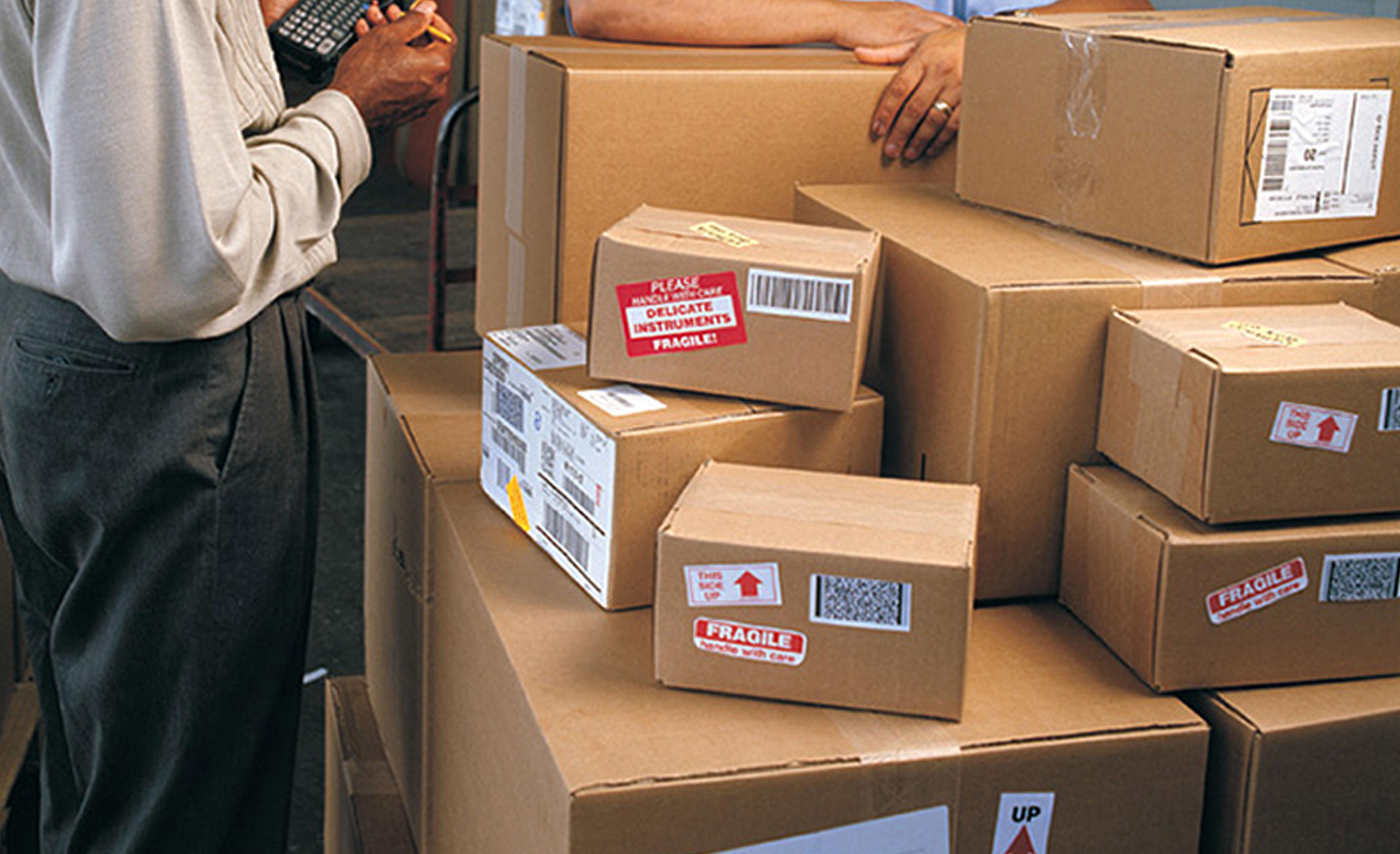 Tre linee guida di logistica per le imprese