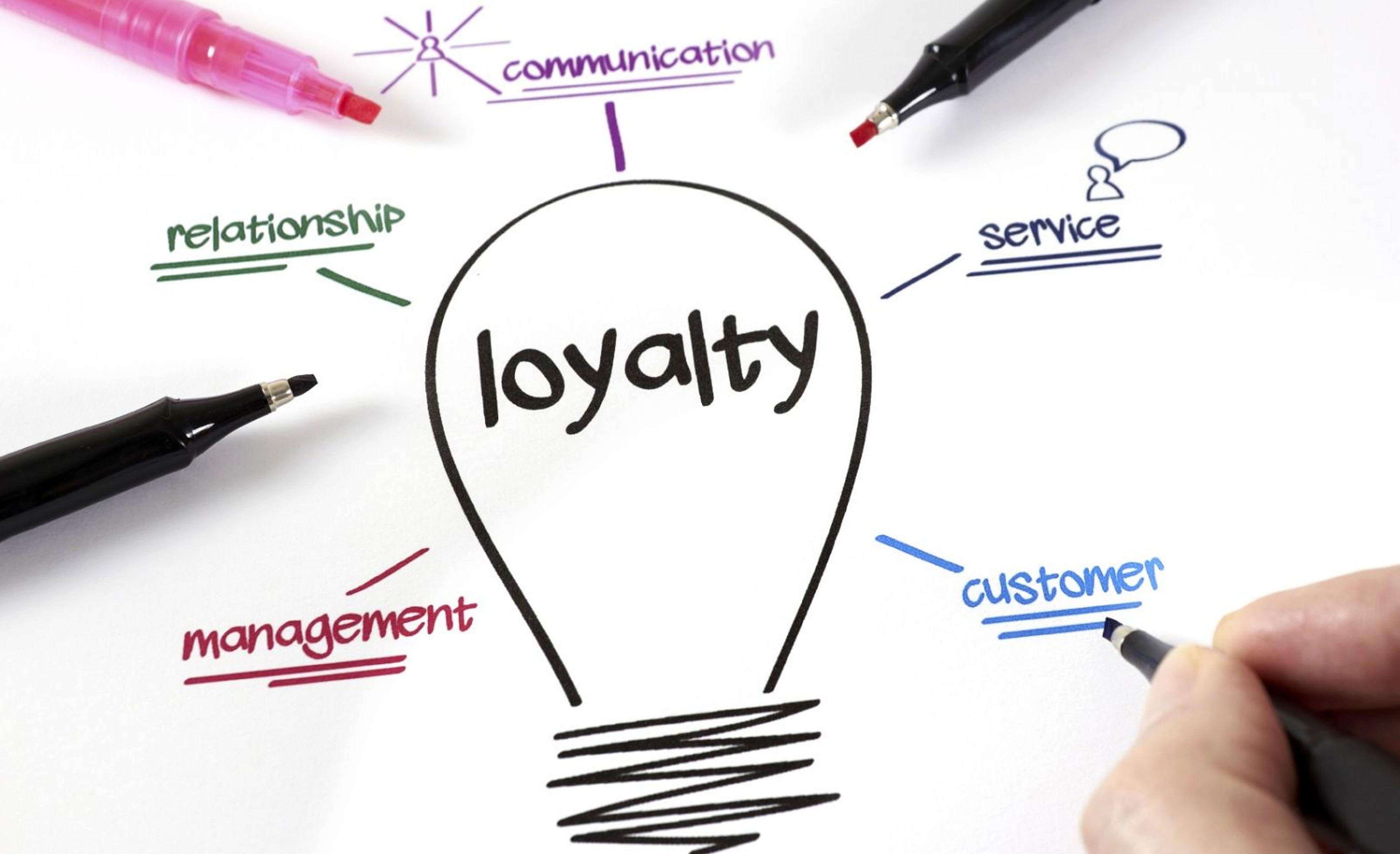 Quattro consigli per tenersi i propri clienti stretti