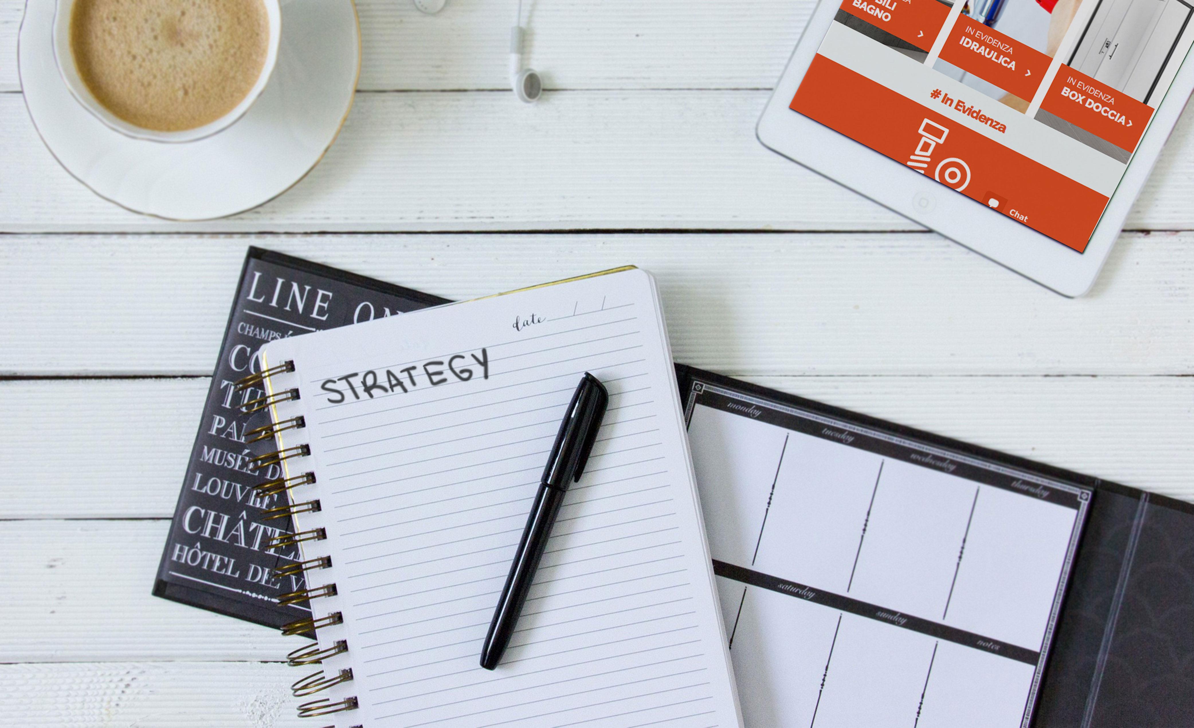 Tre errori di content marketing da scongiurare