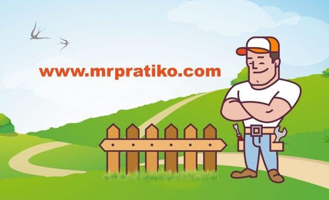 Mr pratiko: pratiko oltre ogni misura