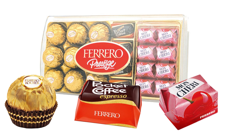 il caso Ferrero