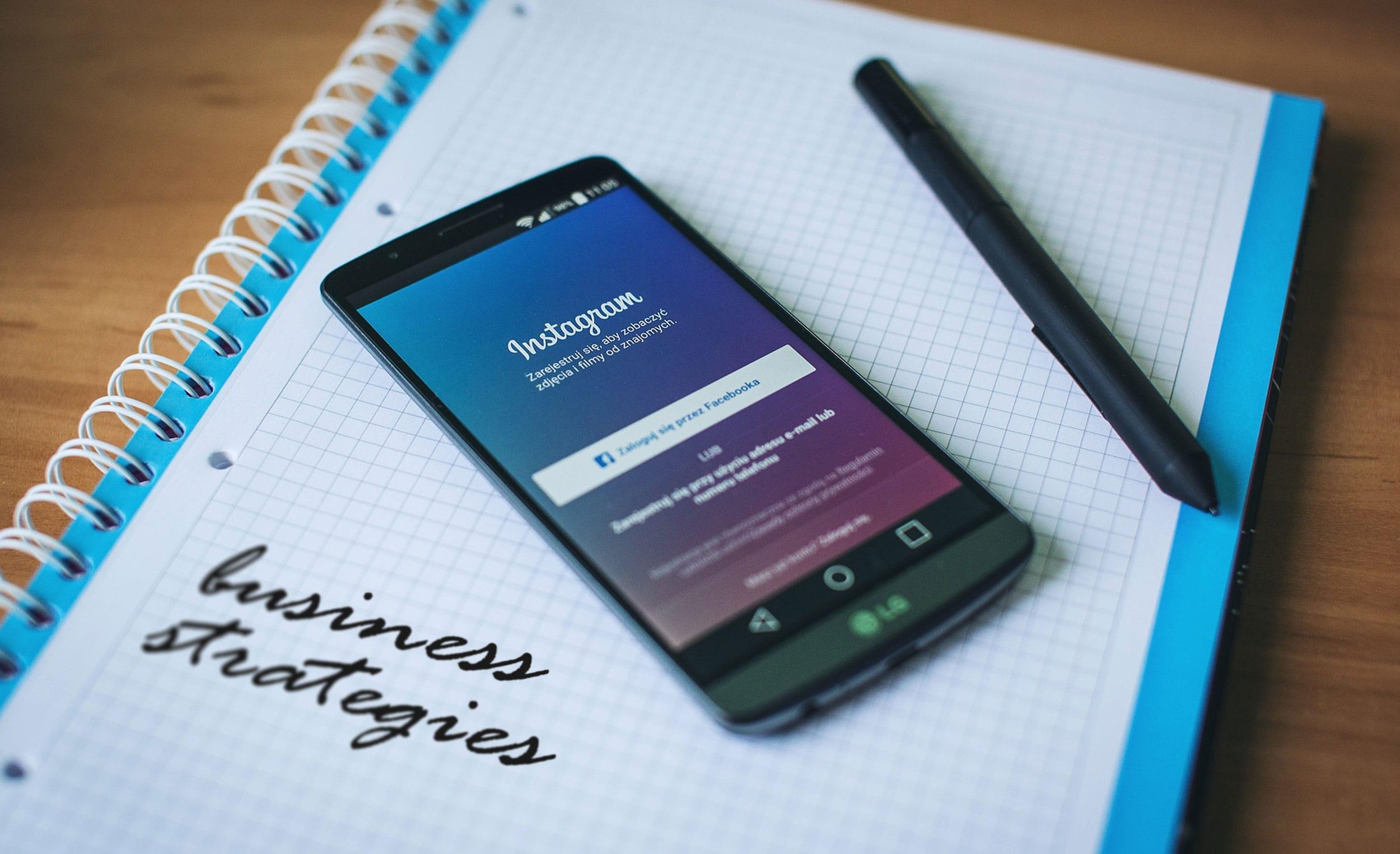 Instagram per il tuo business? Ecco come utilizzarlo al meglio.