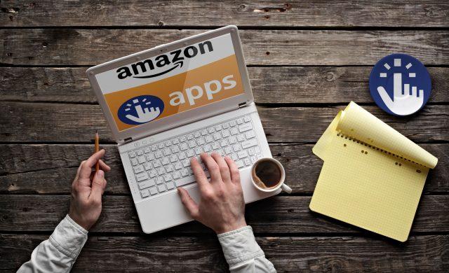 Amazon App: tre features di grande impatto.
