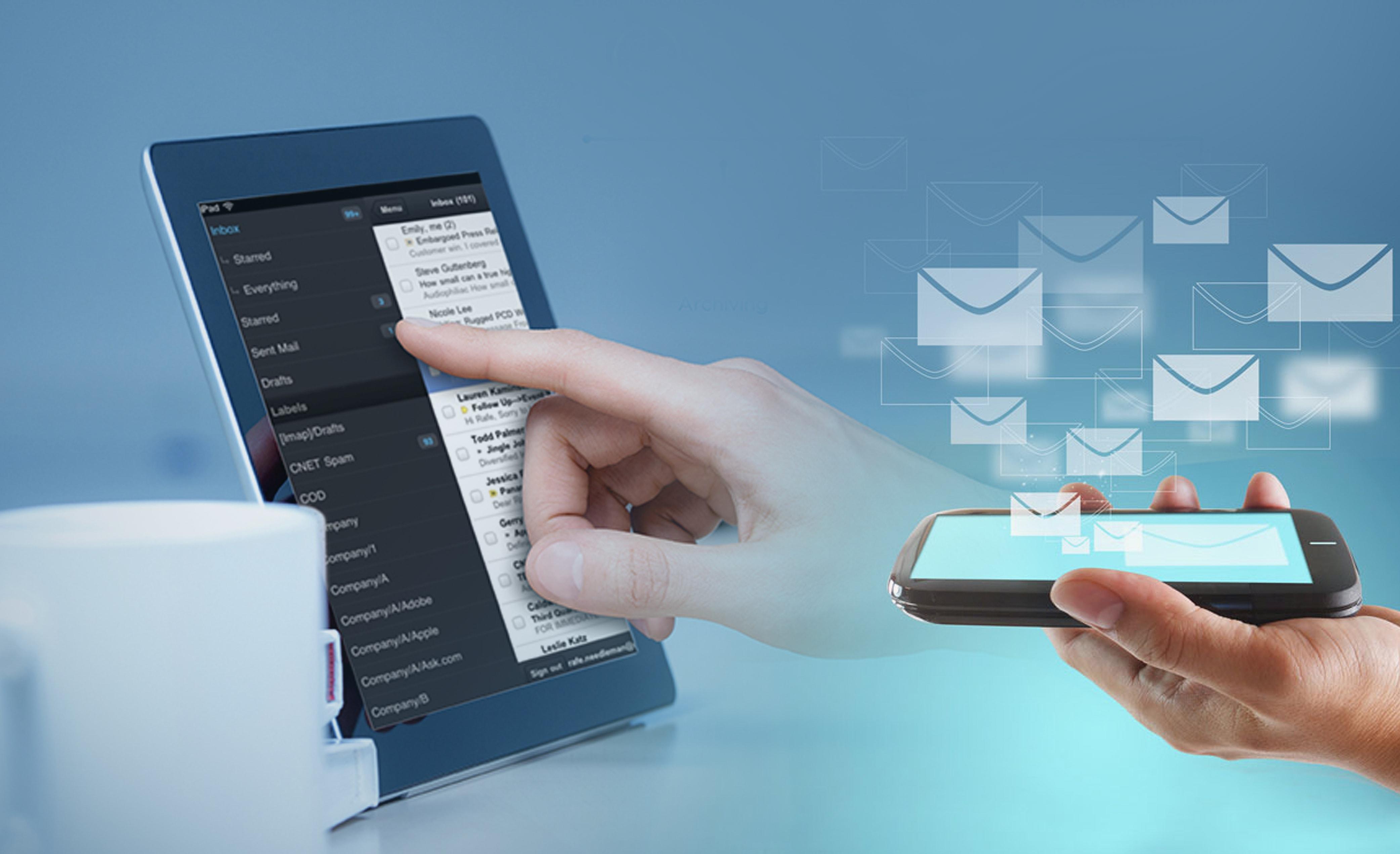 Come avere più contatti nella vostra lista email