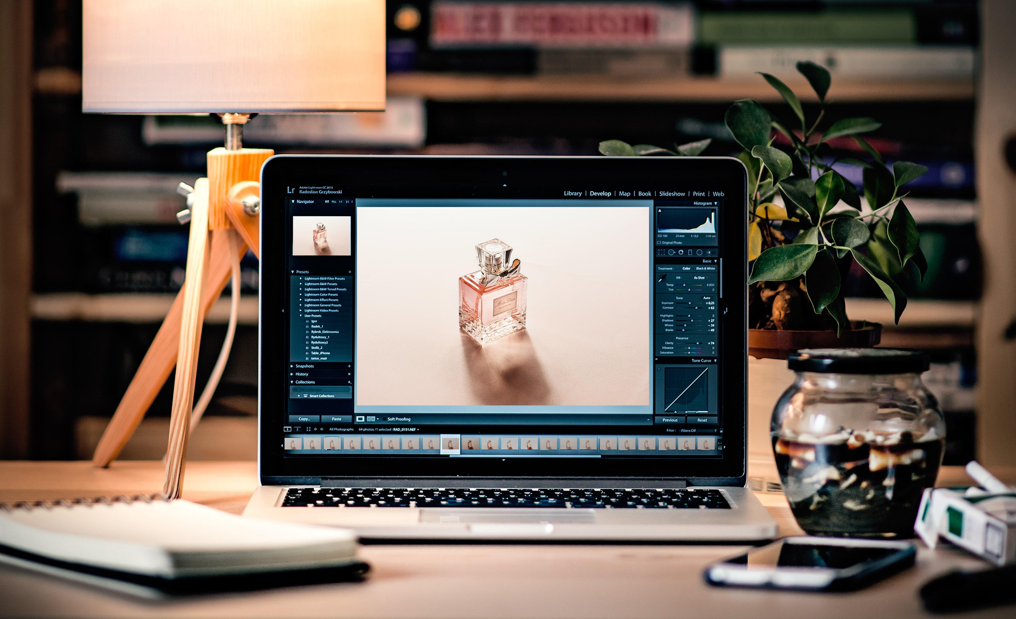 Tre errori comuni di visual marketing da evitare