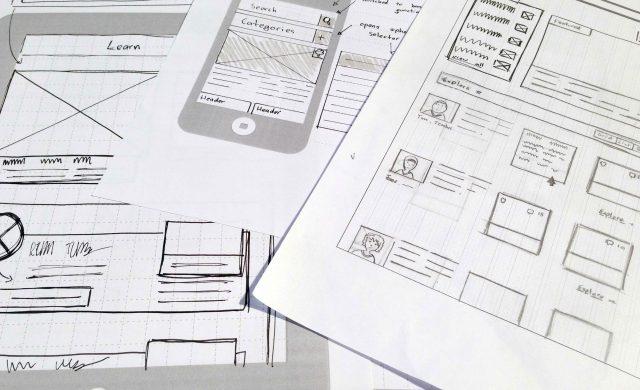 Web design, UX design o UI design? Ecco la differenza.