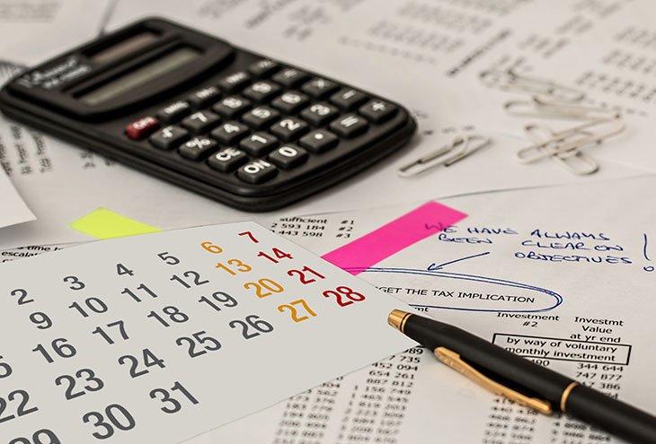 Scadenze fiscali del mese di luglio 2017 ecommerce guru - Scadenza imposte 2017 ...
