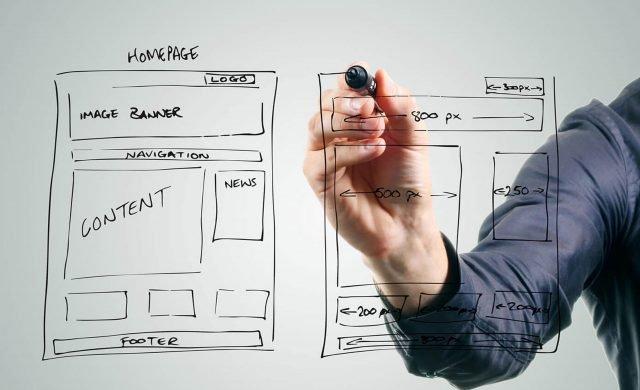 Il web design spiegato per filo e per segno