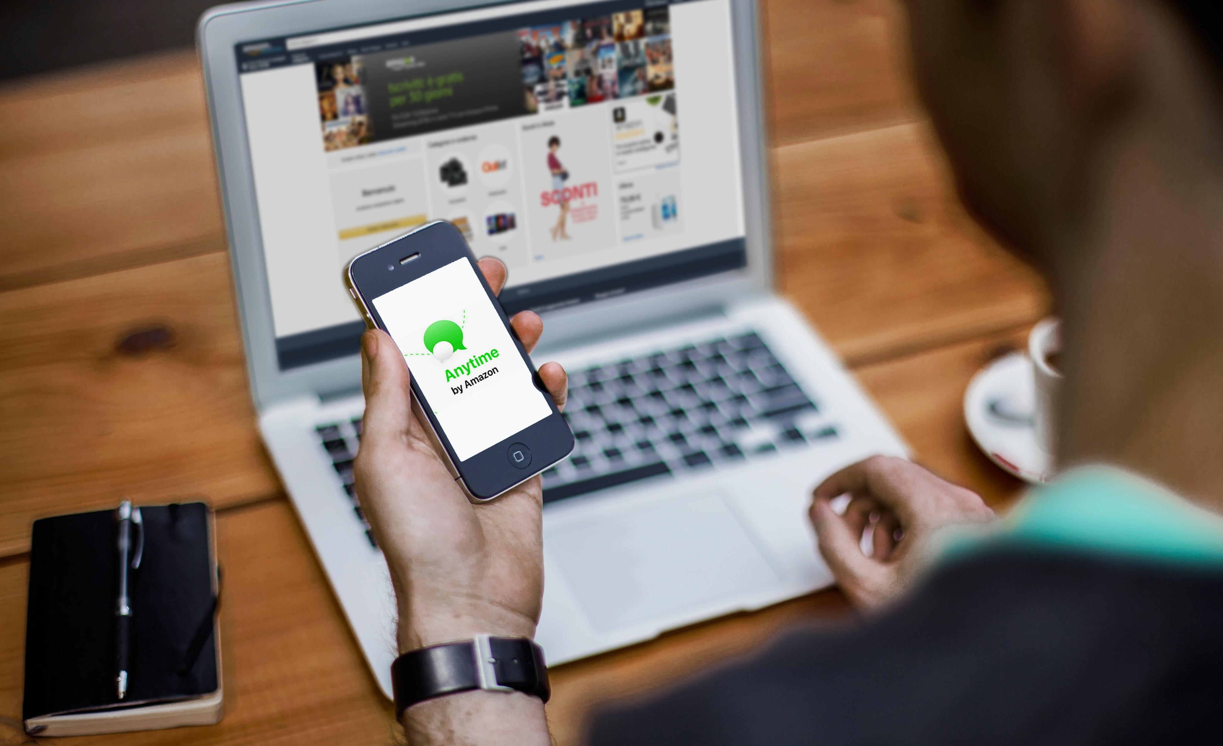 Amazon punta alla conquista dei social media