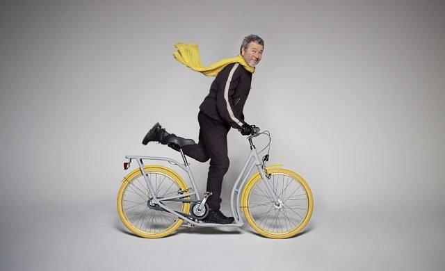 Una vita per il design: il caso di Philippe Starck