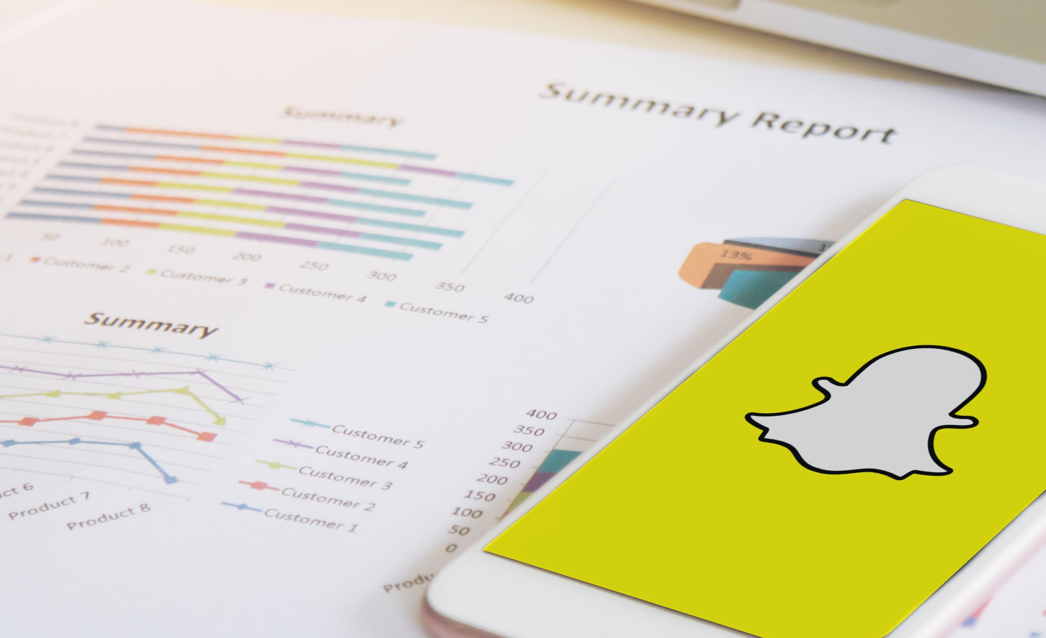 Tre consigli per sfruttare la piattaforma Snapchat al meglio