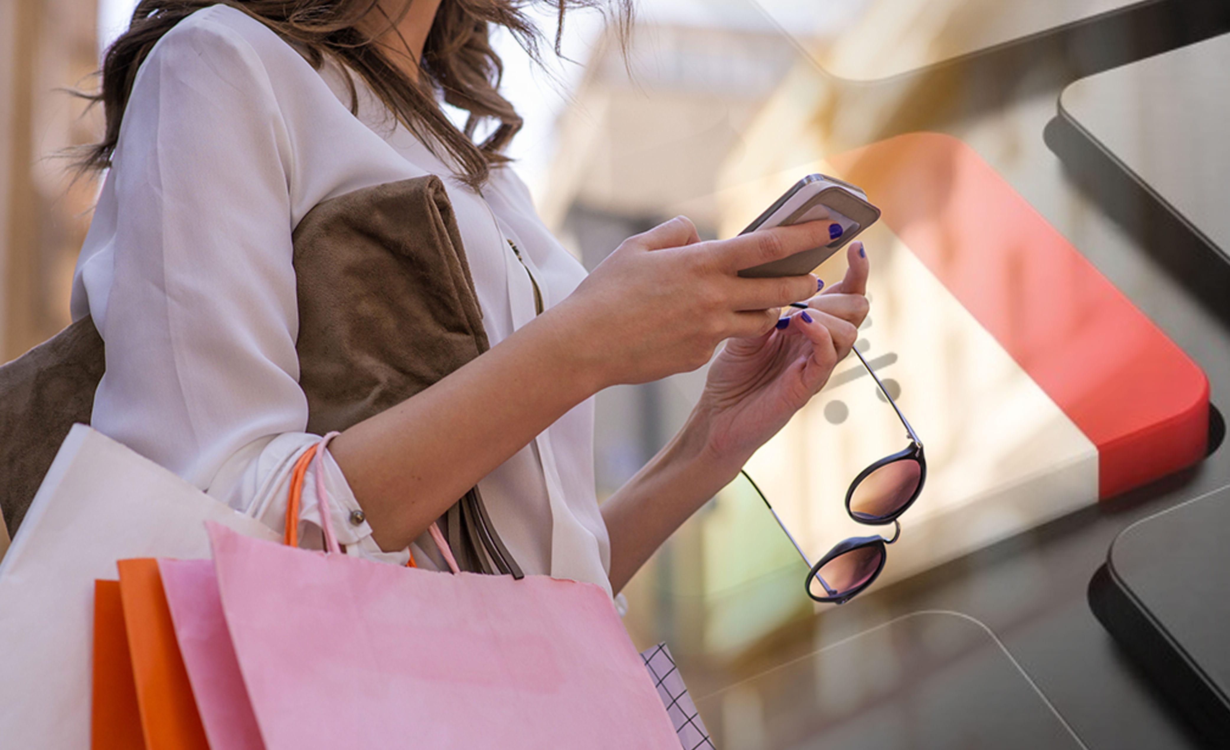 E-commerce in Italia: un mondo in via di sviluppo