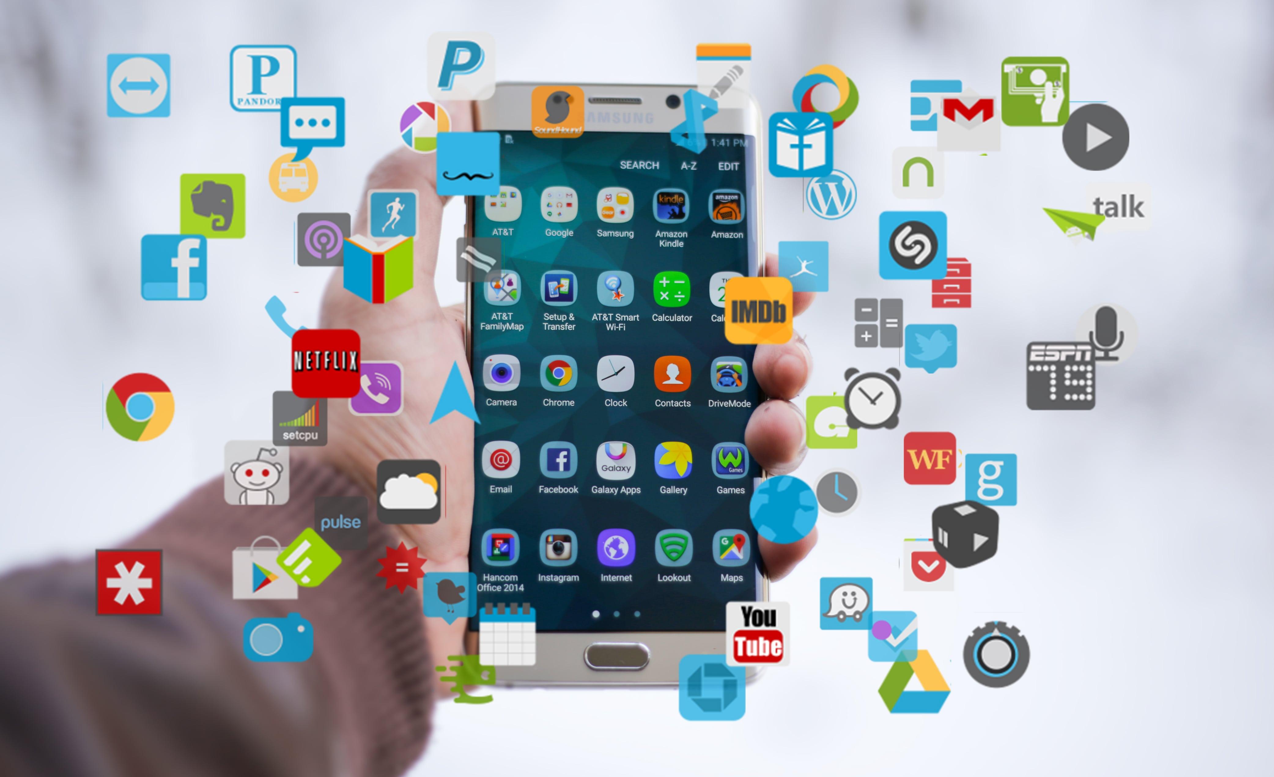 App mobile: cosa dice un recente studio