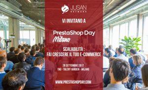 E-commerce Guru al PrestaShop Day 2017
