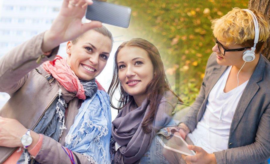 Tre tendenze digitali da tenere in considerazione