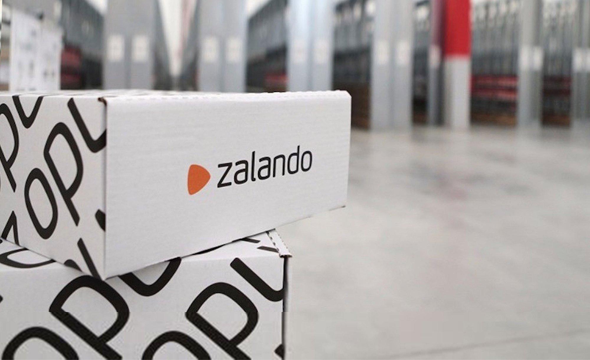 Ricavi record per Zalando