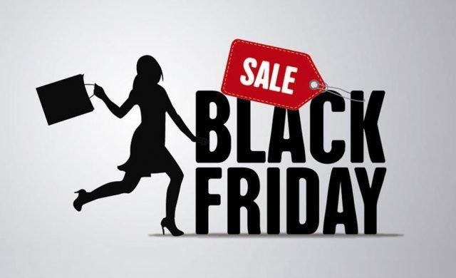 Quattro strategie marketing per il Black Friday