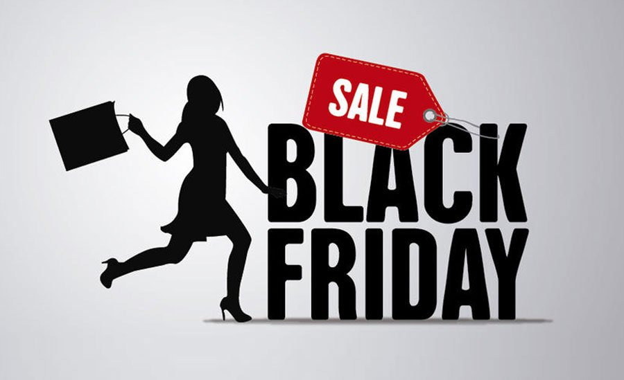 Quattro strategie marketing per il black friday