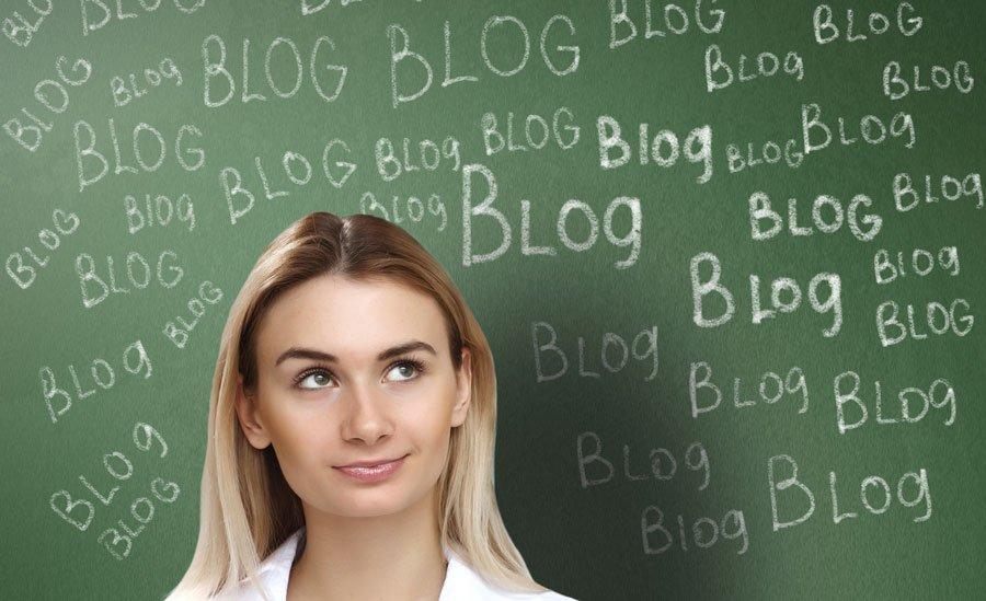 Gestite un blog? Ecco le linee guida che dovete seguire