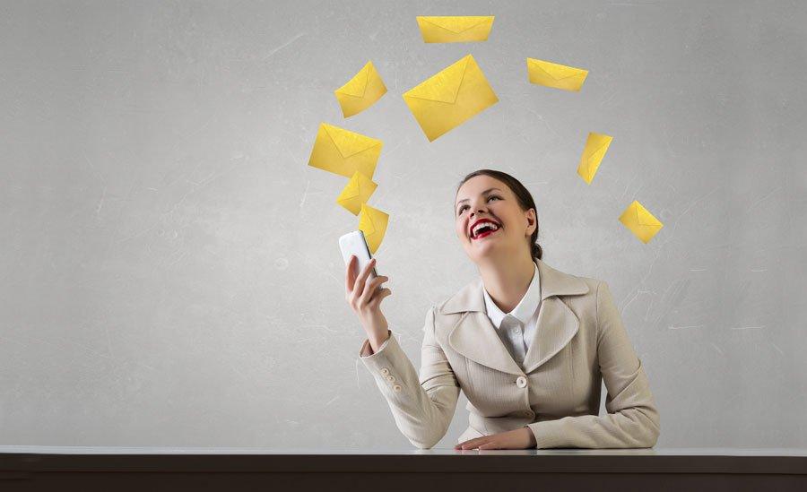 Email di successo? Scoprite come realizzarle