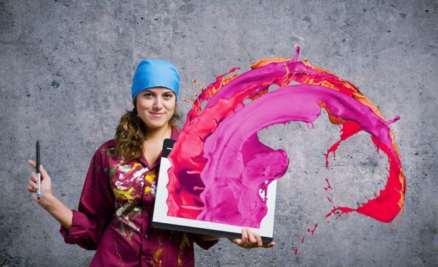 marketing con i colori