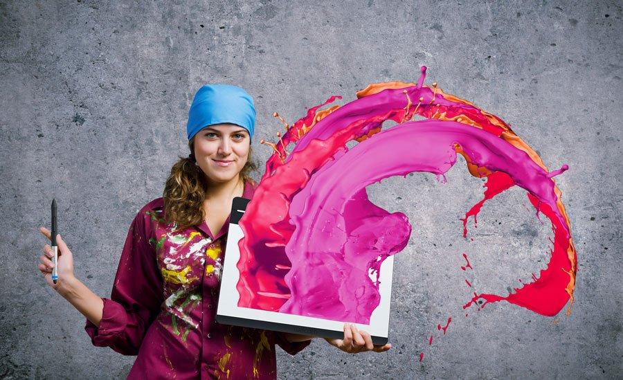 Fare marketing con i colori: e voi lo sapevate?