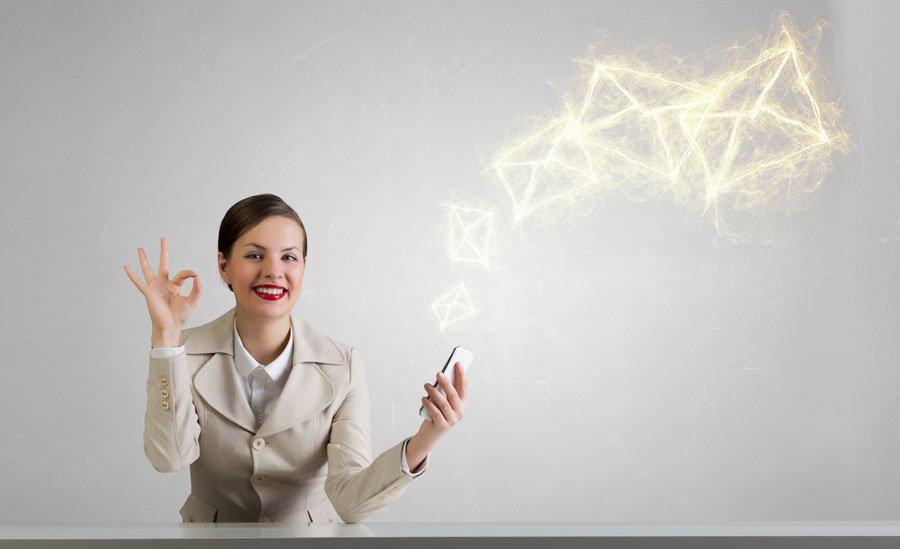 Tre consigli di email design per le vostre strategie
