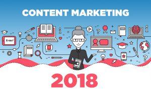 Quattro consigli di content marketing per le imprese