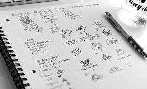 Come creare un logo che sia all'altezza del vostro brand