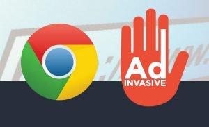 google blocca le pubblicità invasive. strategia o rivoluzione?