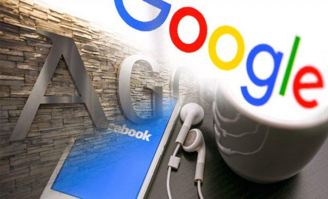 Elezioni 2018: Google e Facebook con Agcom contro le Fake News!